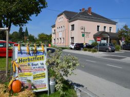 Herbstfest Oftering