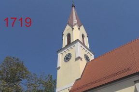 Alte Kirche Marchtrenk